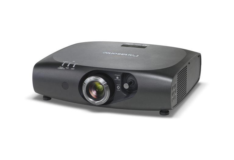 Panasonic PT-RZ470 Video Projector