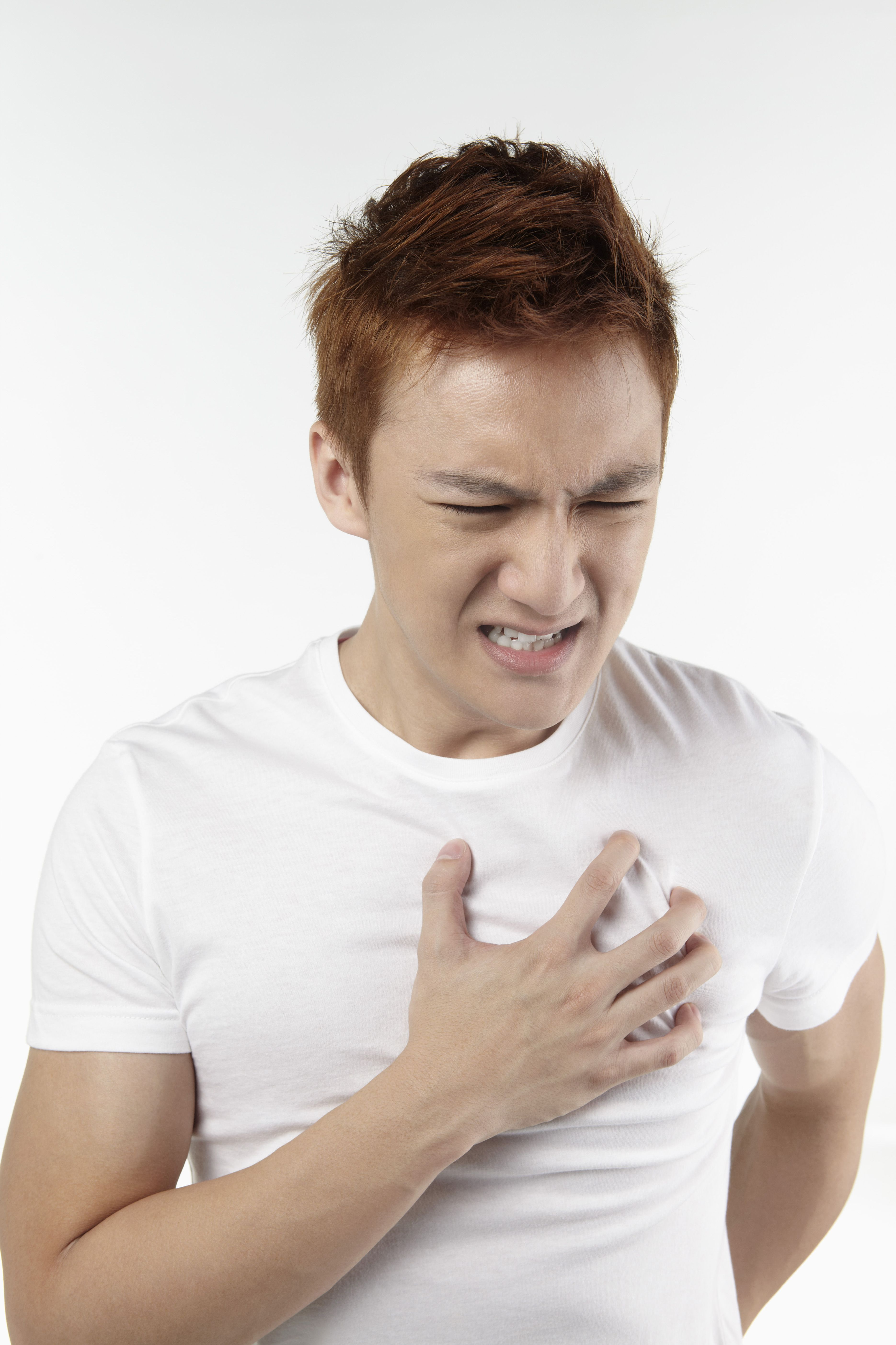 Is Chest Tightness Linked to Asthma?