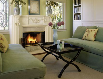 Chair railing basics pictures dimensions designs - Scale and proportion in interior design ...