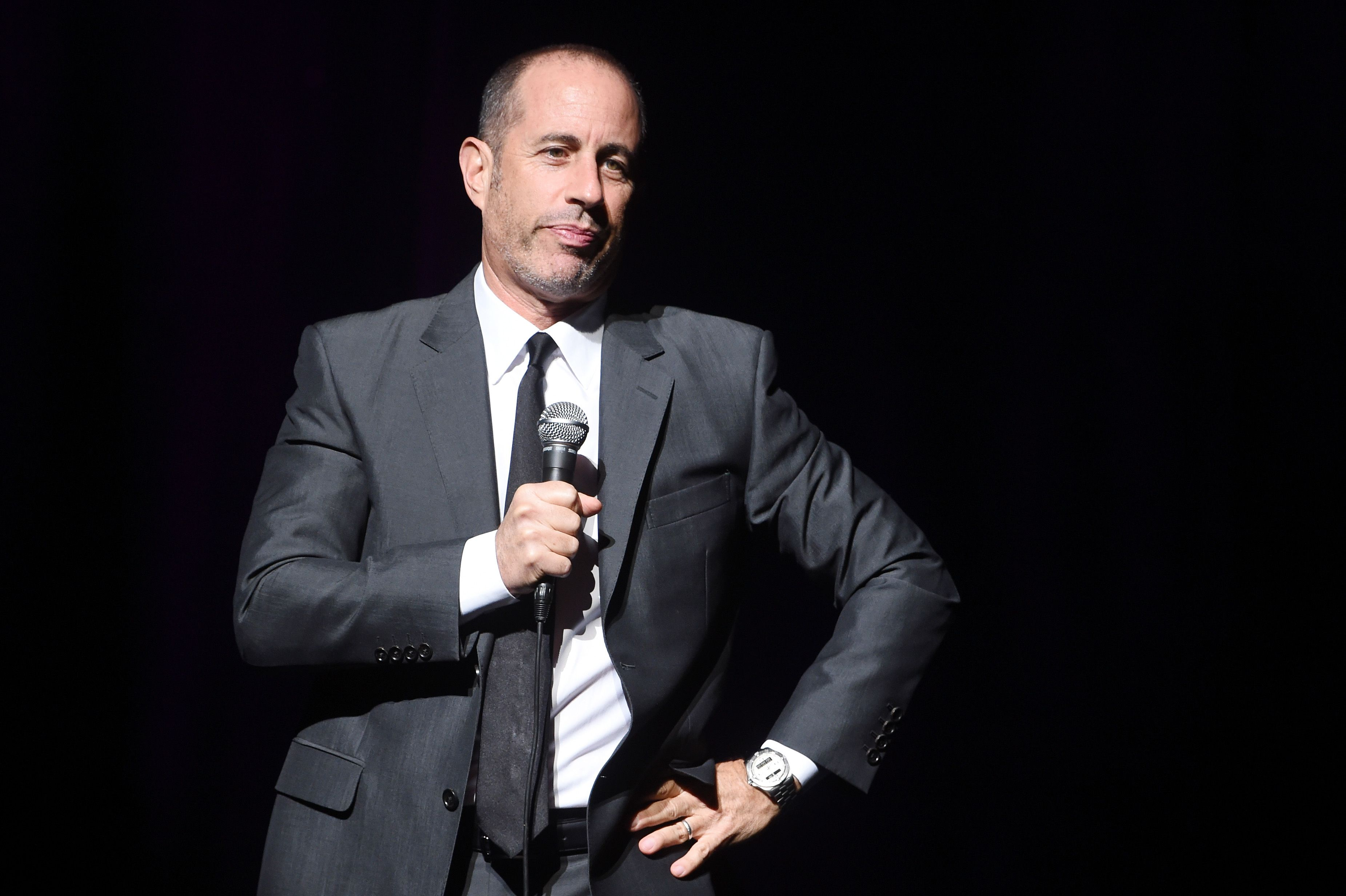 10 musical comedians every comedy fan must hear jerry seinfeld gamestrikefo Images