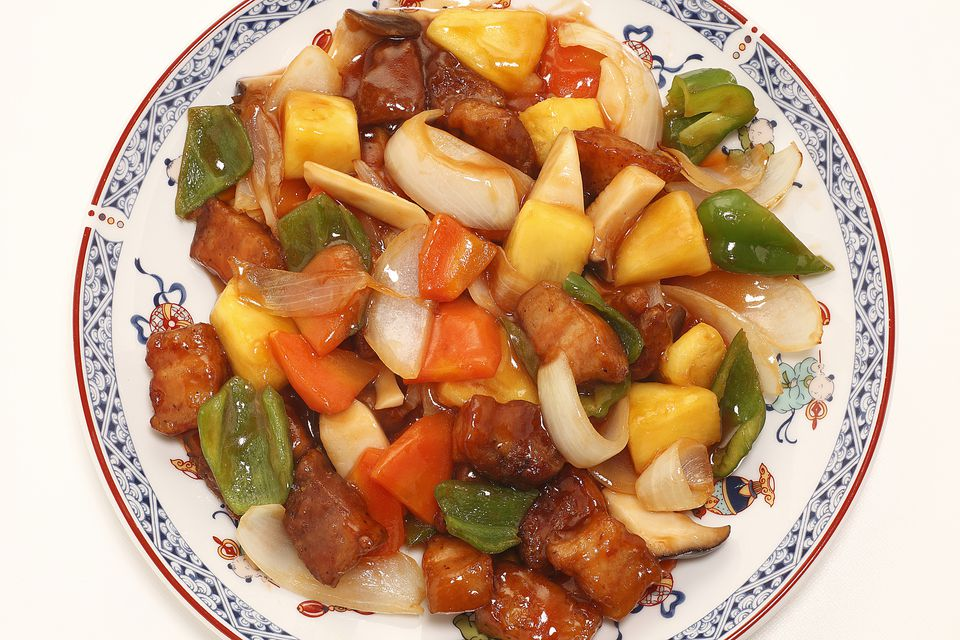 9 best chinese new years eve party dinner recipes forumfinder Gallery
