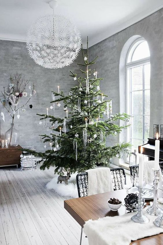 A Designer's Guide To Decorating For Christmas