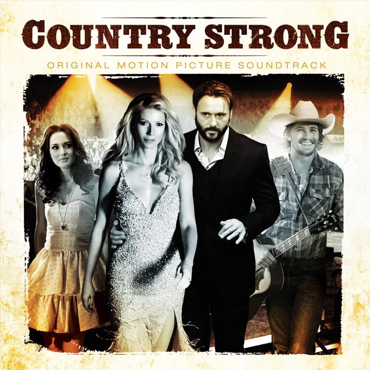 Who Sings What Songs On The Country Strong Movie Soundtrack