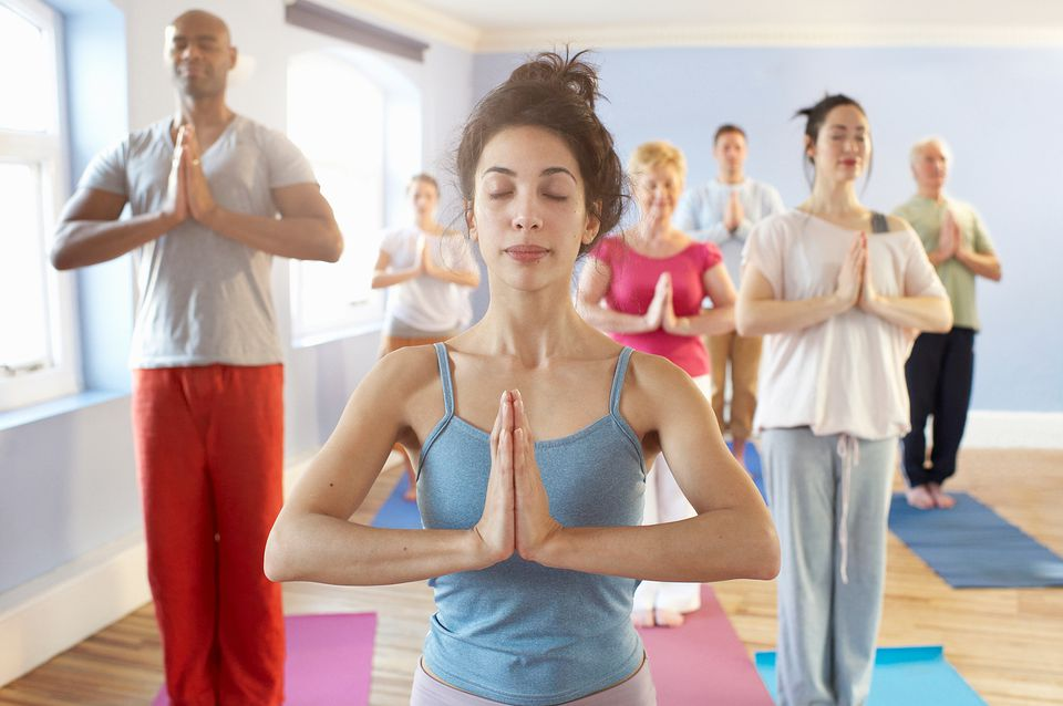 Free Yoga Classes in Montreal