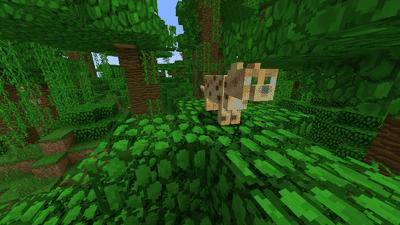 Minecraft Do Cats Keep Creepers Away