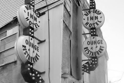 The Dew Drop Inn, ground zero for the New Orleans Soul movement