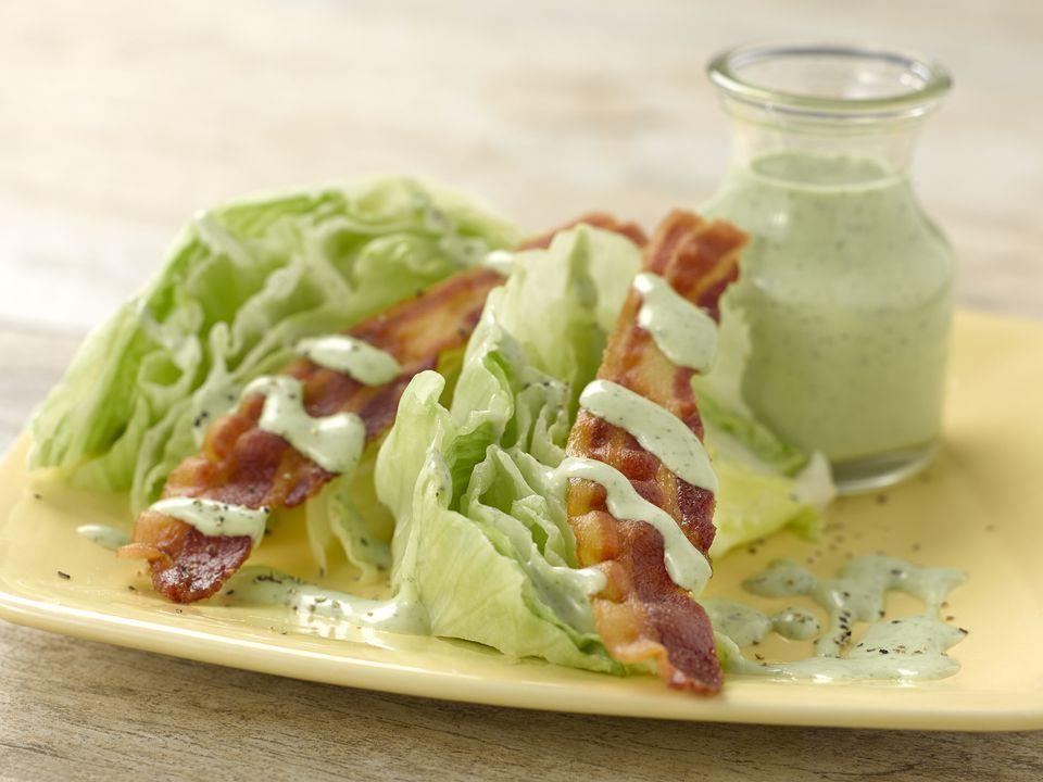 Bacon Dressing