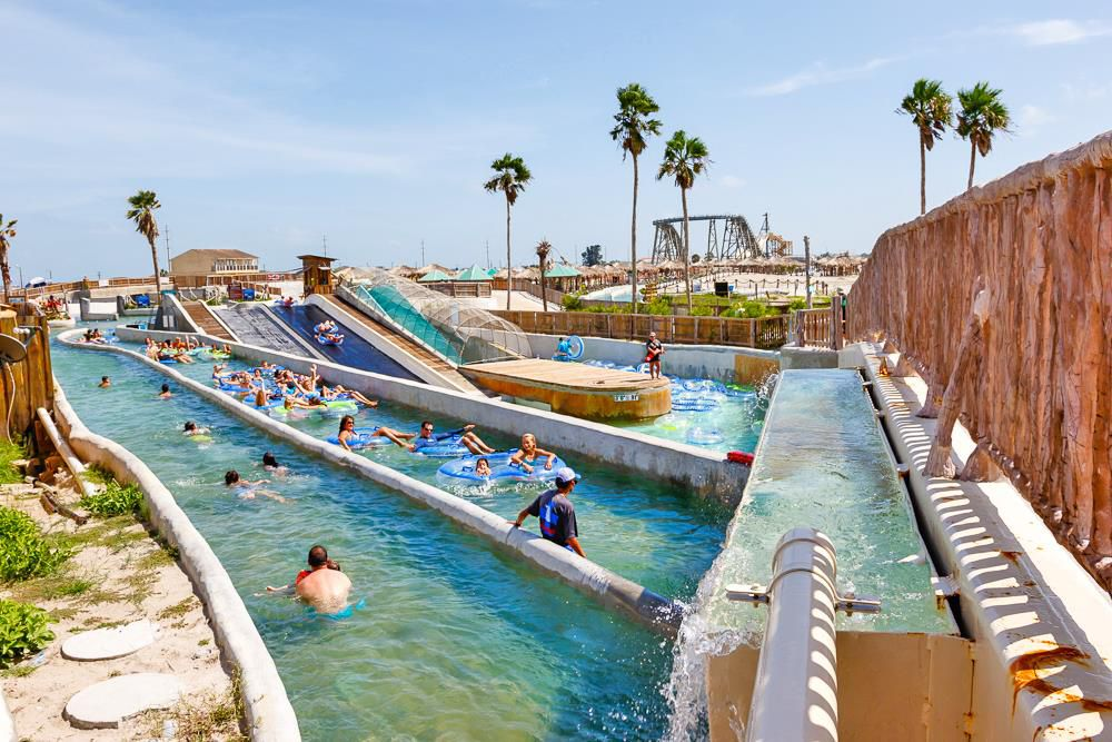 The best spring break destinations for families in texas for Budget motors corpus christi
