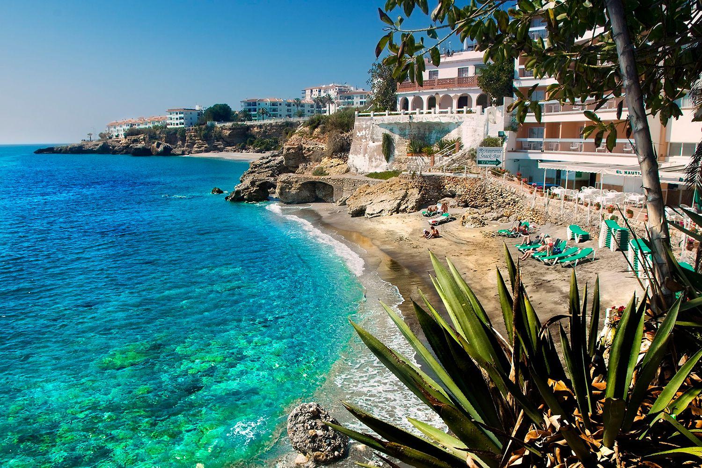 European Nude Beaches & Resorts