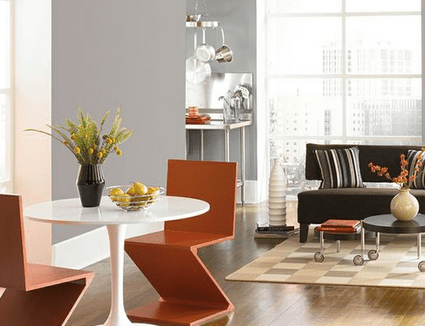 paint colors for small living room. Small Room  No Problem With These Awesome Behr Paint Colors The Worst for Spaces