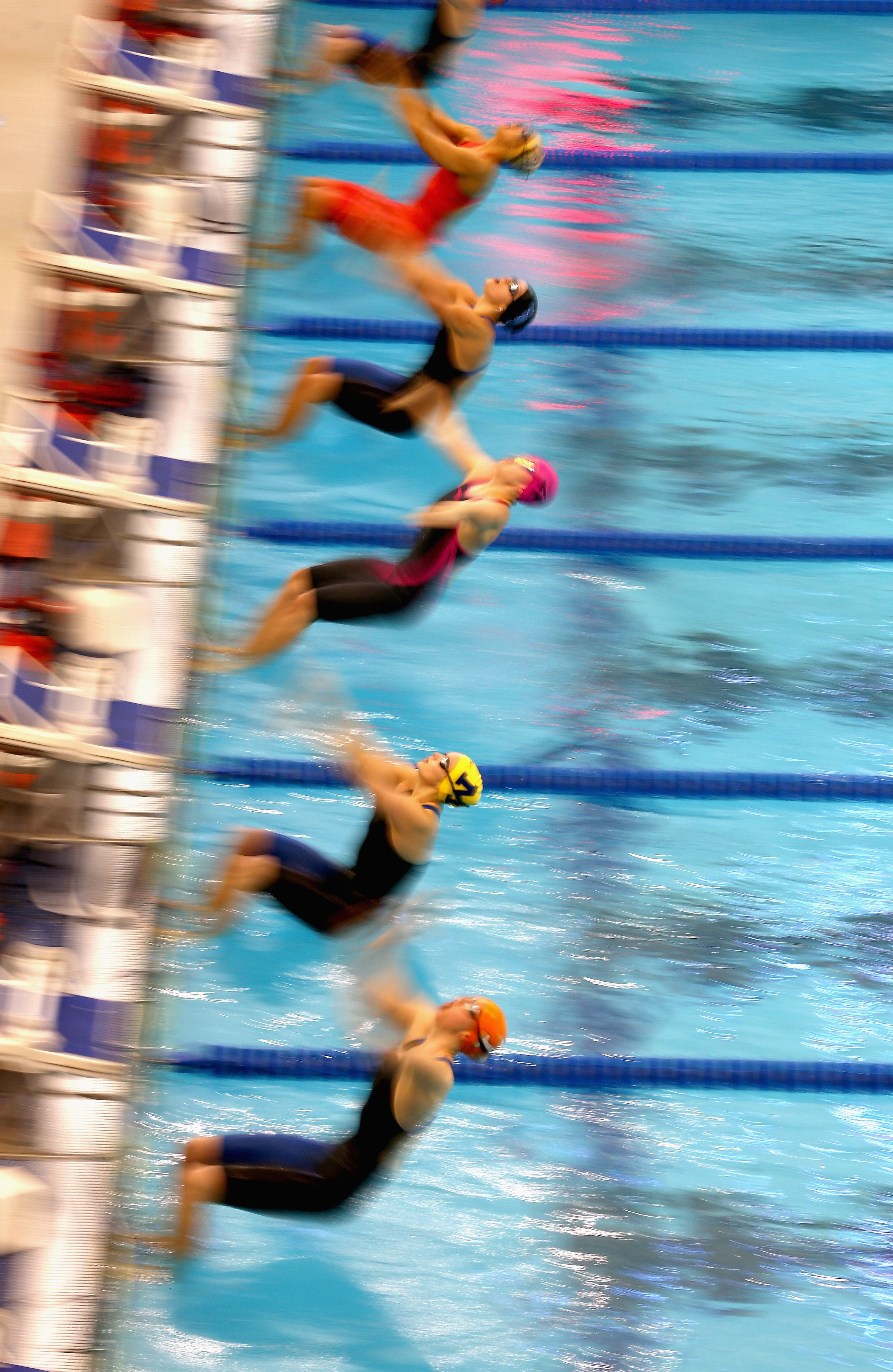 Breaststroke Swimming technique - arms - YouTube