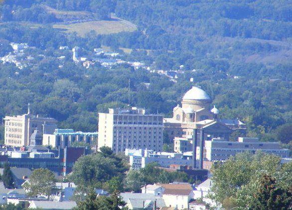 King's College in Pennsylvania