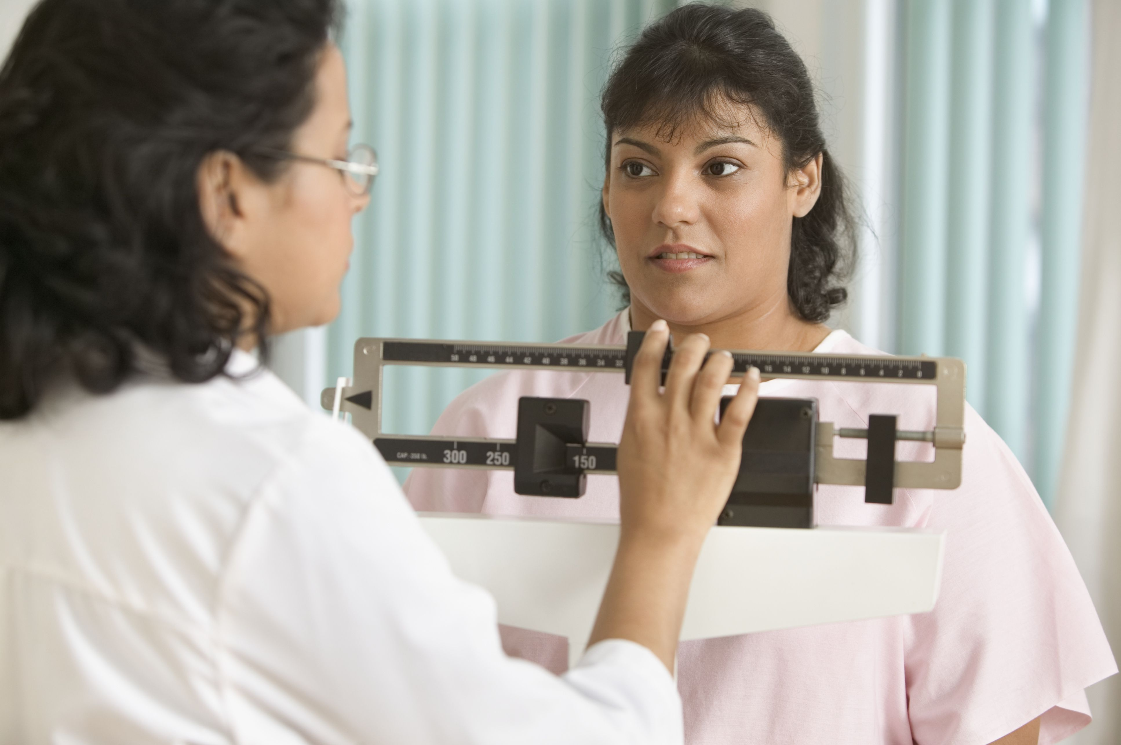 Bmi What Does The Body Mass Index Measure