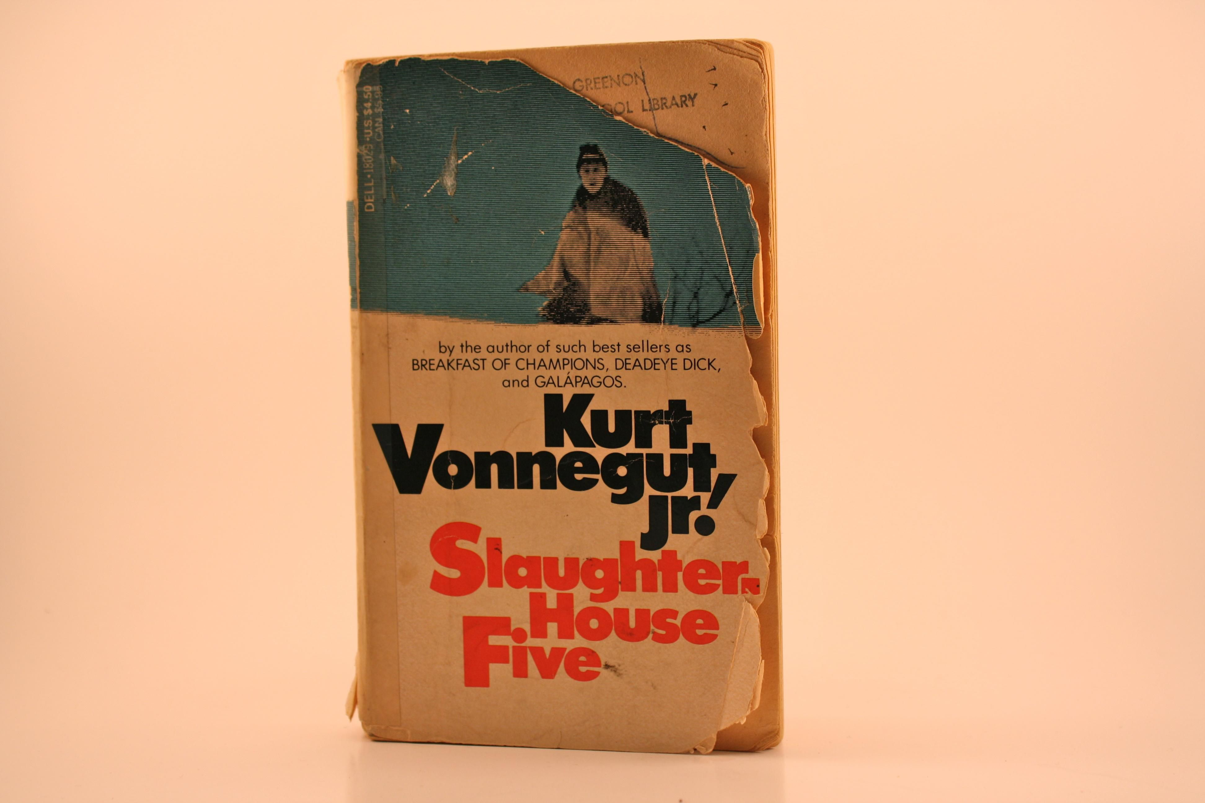 famous quotes from slaughterhouse five by kurt vonnegut famous quotes from slaughterhouse five by kurt vonnegut