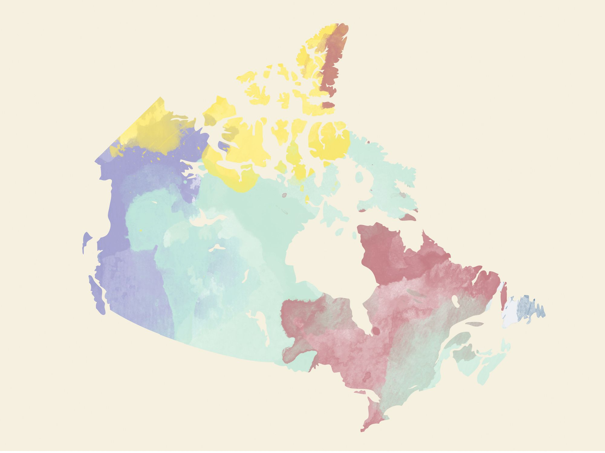 Key Facts About Canadas Provinces and Territories