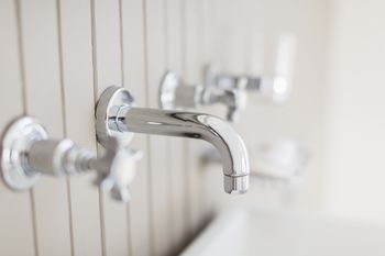 Bathroom Faucet Handle Fell Off replacing a moen shower handle