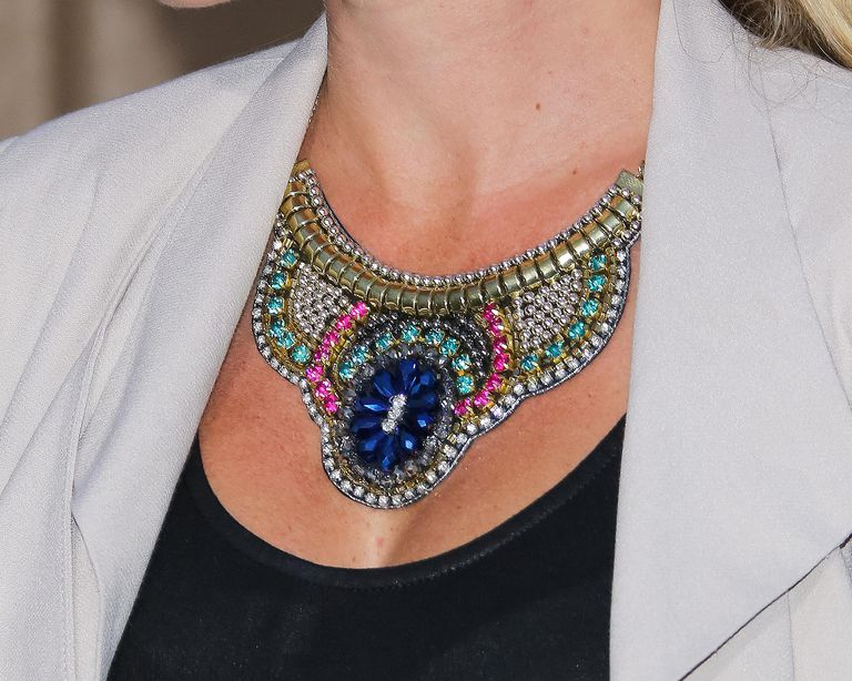 Must-Wear Necklace Trends for Fall