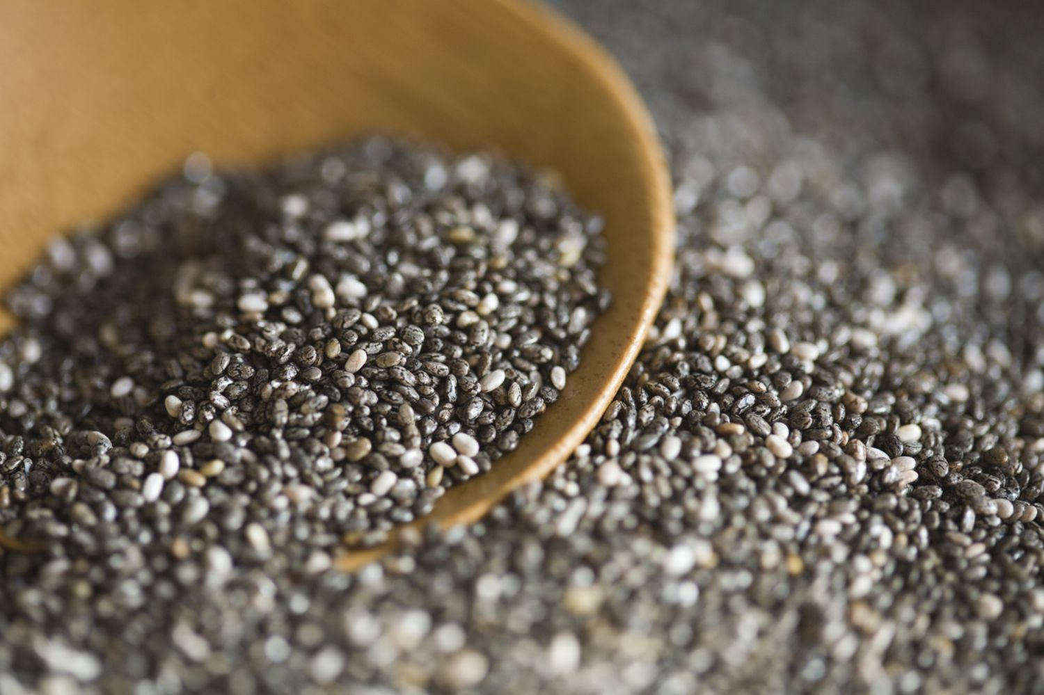 Image result for Chia seeds
