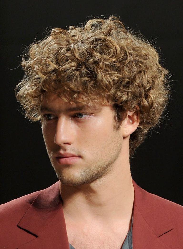 having trouble with your curly hair?