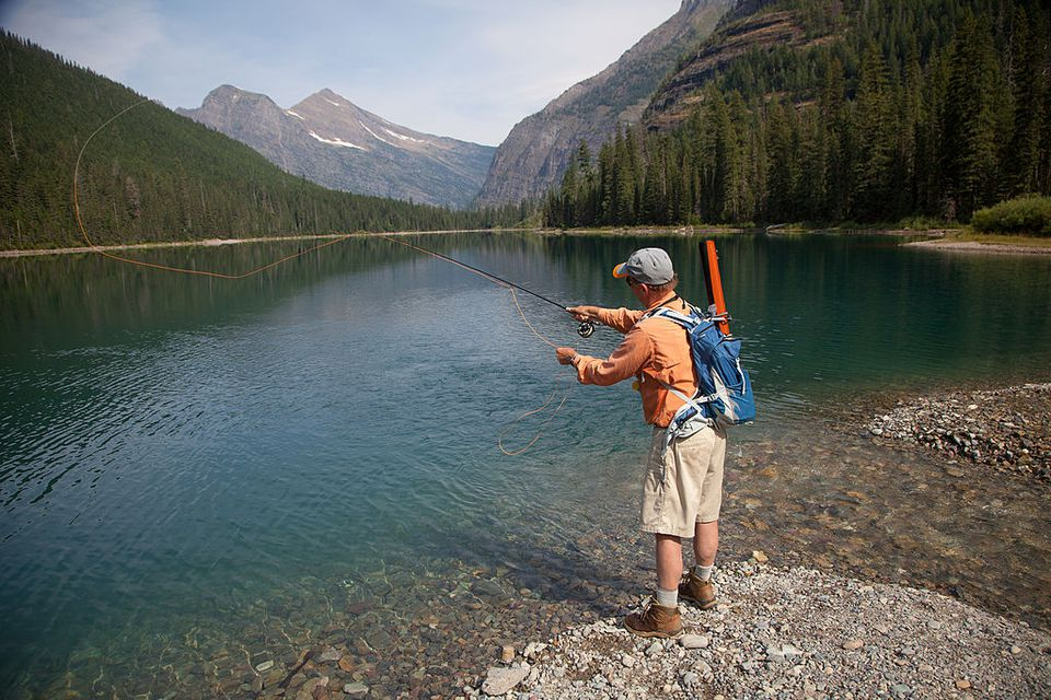 What To See And Do In Glacier National Park - 10 best things to see in glacier national park
