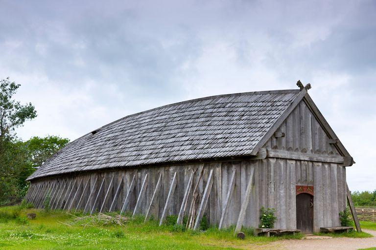 Viking Sites Ruins Of The Ancient Norse Diaspora