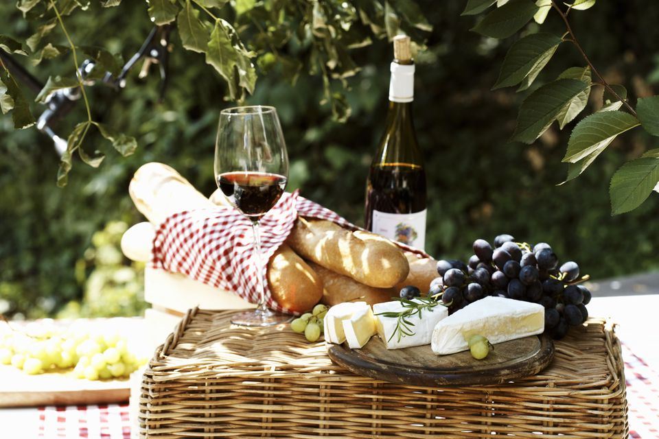Wine Tour Of France Budget