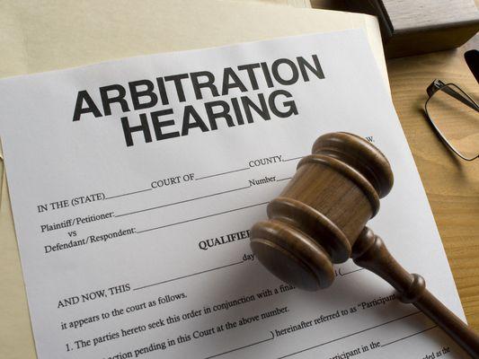 Arbitration vs. Litigation