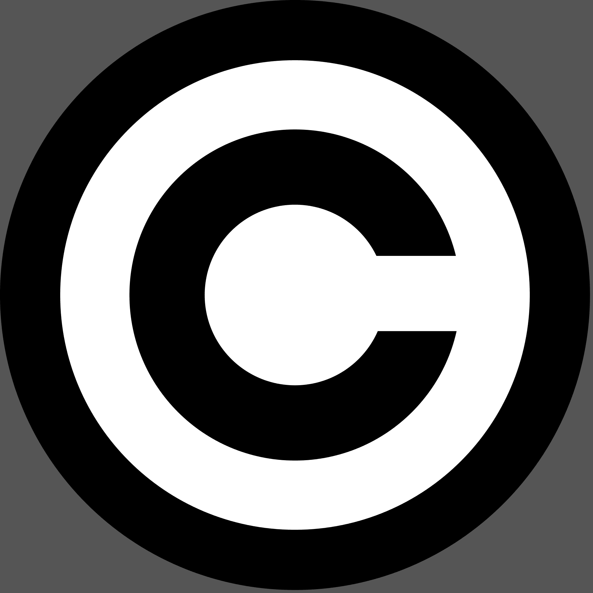 Copyright: Make The Copyright Symbol On Windows Or MacOS Computers
