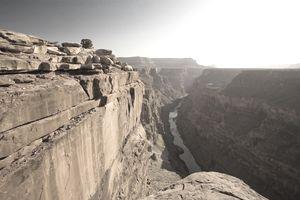 Grand Canyon - Toroweap Point