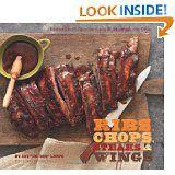 Ribs, Chops, Steaks, & Wings by Ray Lampe