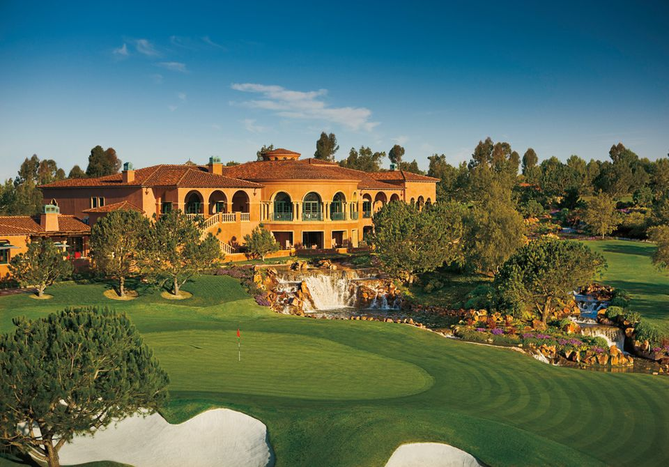 The Grand Del Mar Resort, San Diego, California