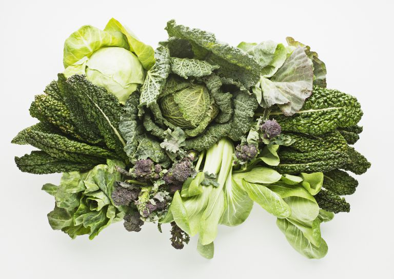 Why Leafy Green Veggies Are Nutritional Powerhouses