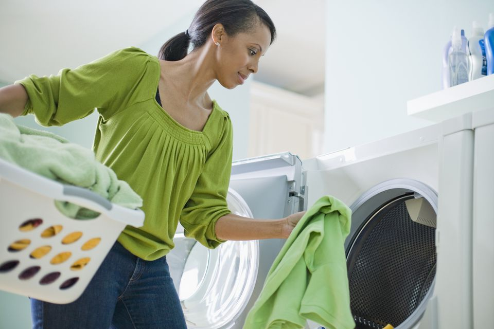 How To Select The Correct Dryer Cycle For Clothes