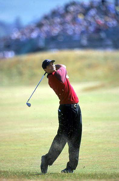 tiger woods u0026 39  3 british open wins