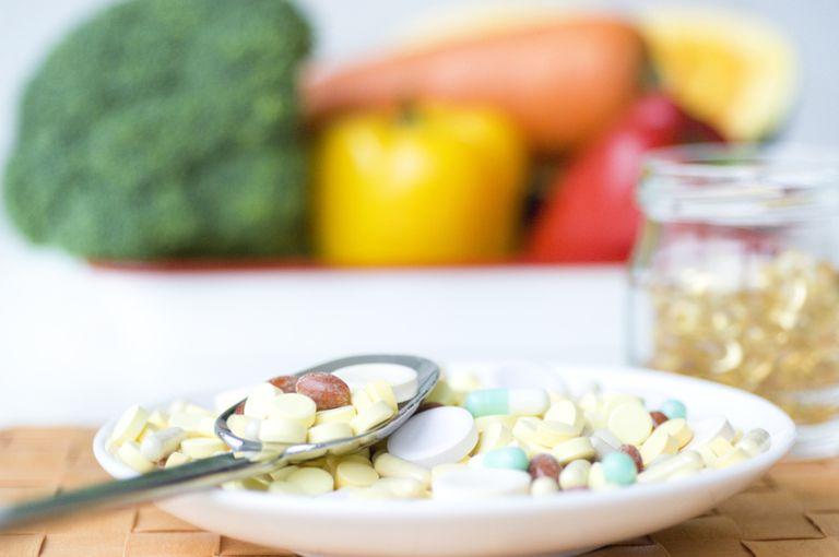 Los nutracéuticos y suplementos más efectivos