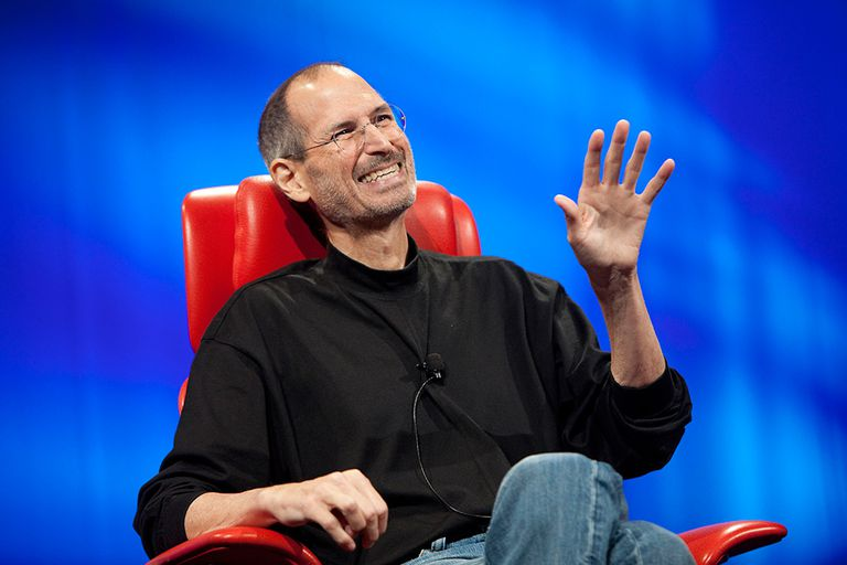 Steve Jobs and How Embracing Failure Saved Apple