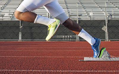 Resistance Sprint Drills to Boost Speed