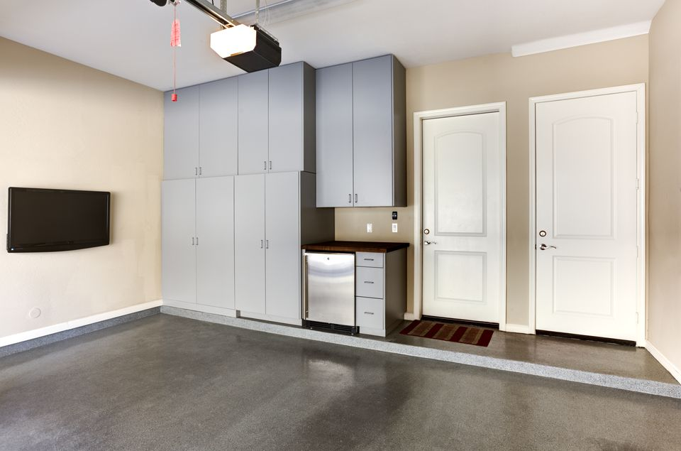 Before You Buy Garage Cabinets