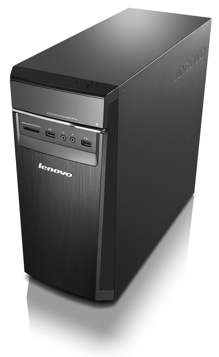 Lenovo H50 Budget Desktop PC