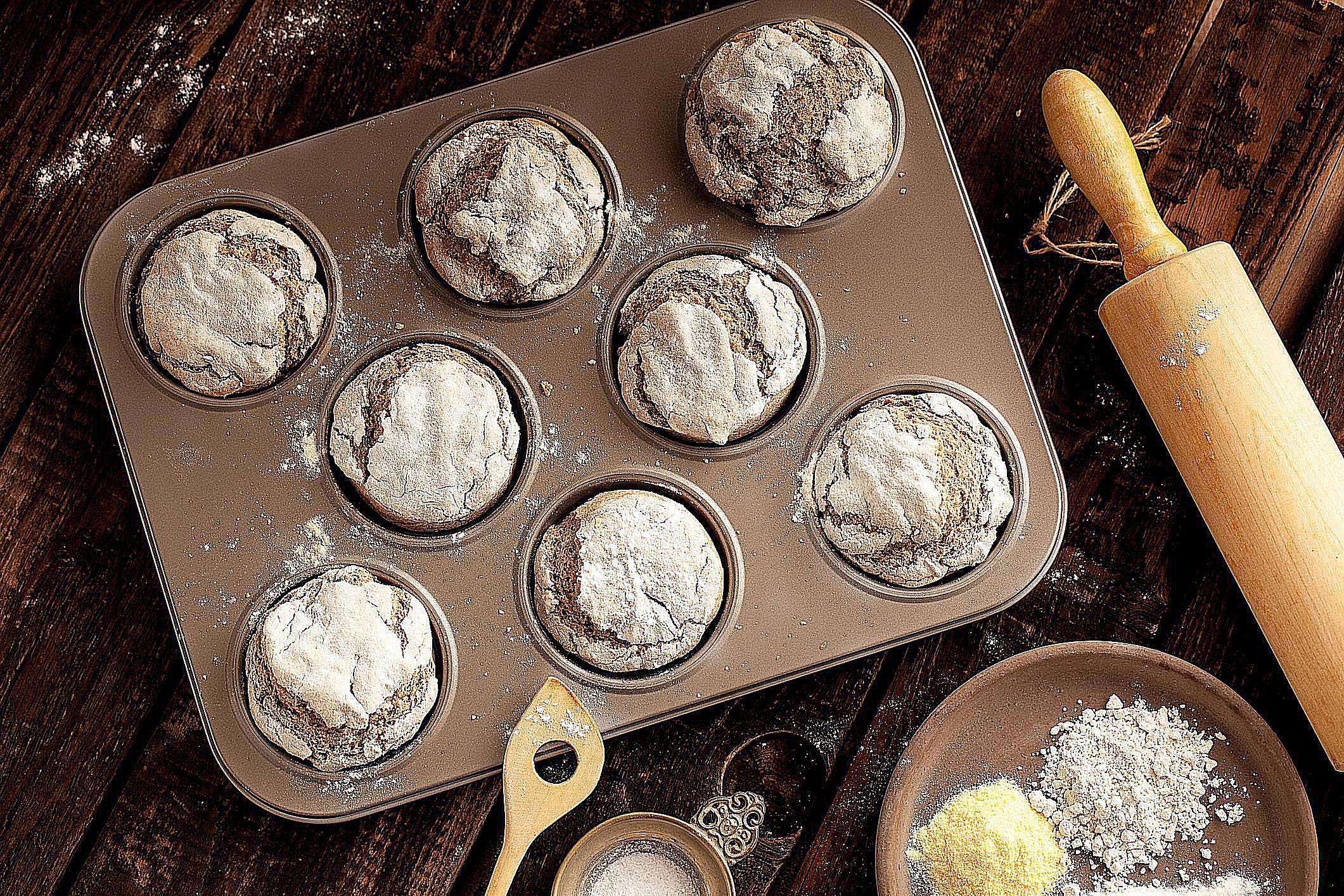 Baking Times Different Size Cake Pans