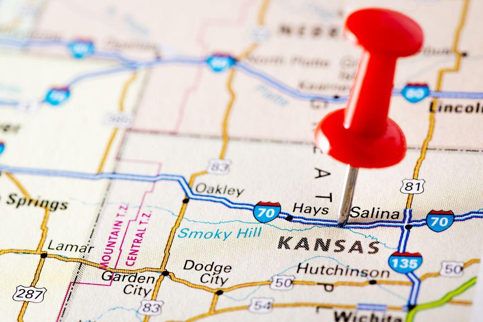 Kansas jobs