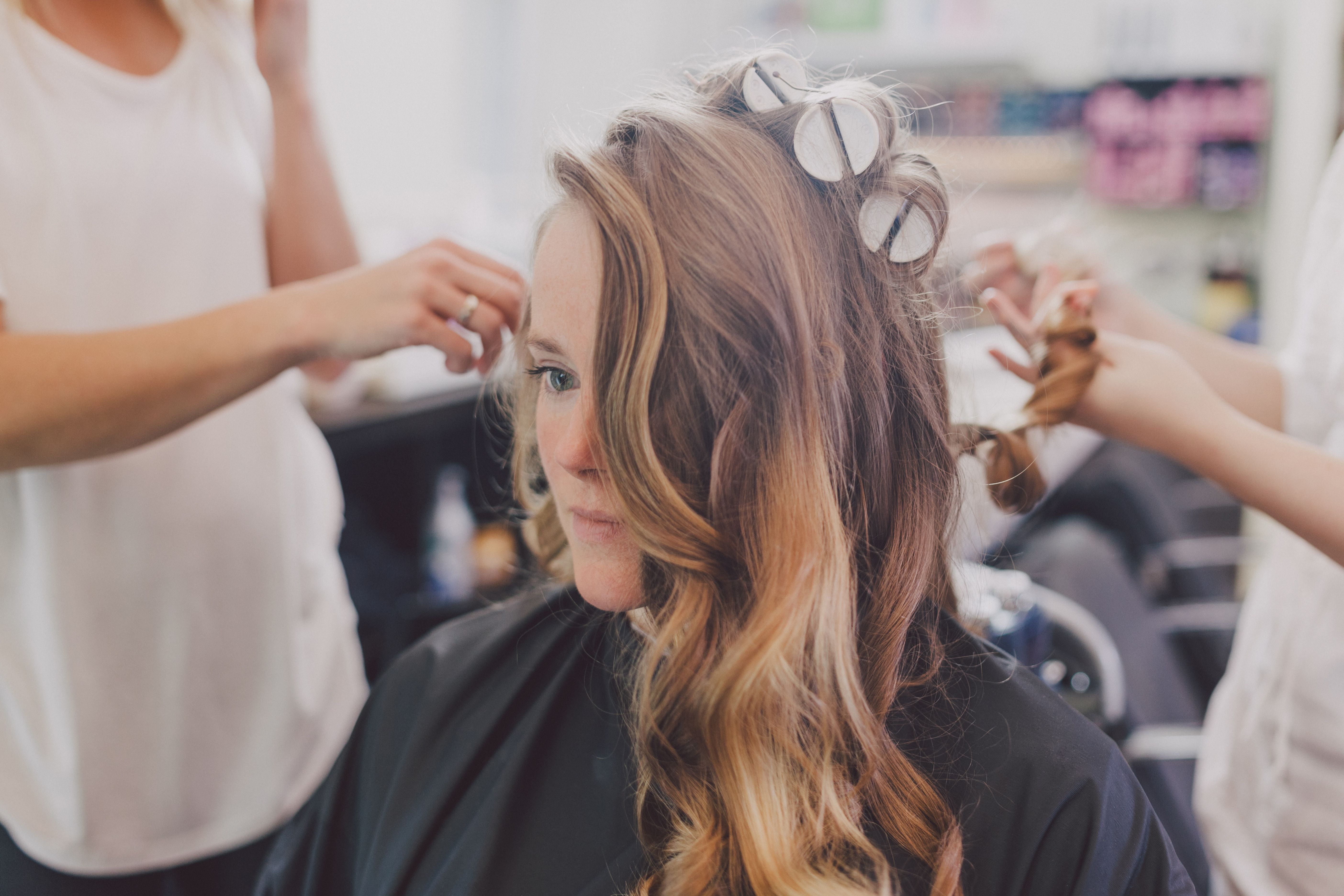 Holiday tipping etiquette to beauty professionals 10 ways to annoy a hairstylist urmus Choice Image