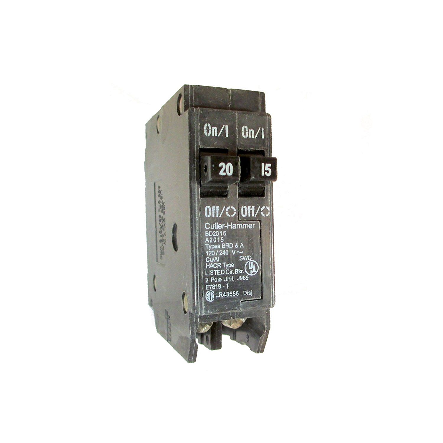 Cooker Tripping Fuse Box : Tandem breakers specialty circuit