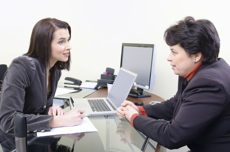 A woman is sharing issues with her HR manager. What can she expect in terms of HR confidentiality?
