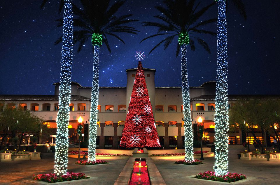 Celebrate! Christmas in Phoenix and Scottsdale
