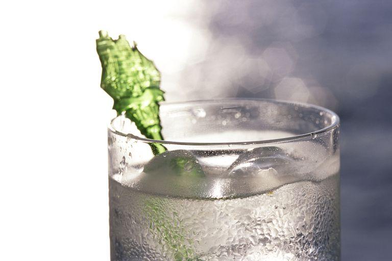 gluten-free gin