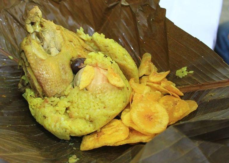 Comidas t picas de loreto for Comida tradicional definicion