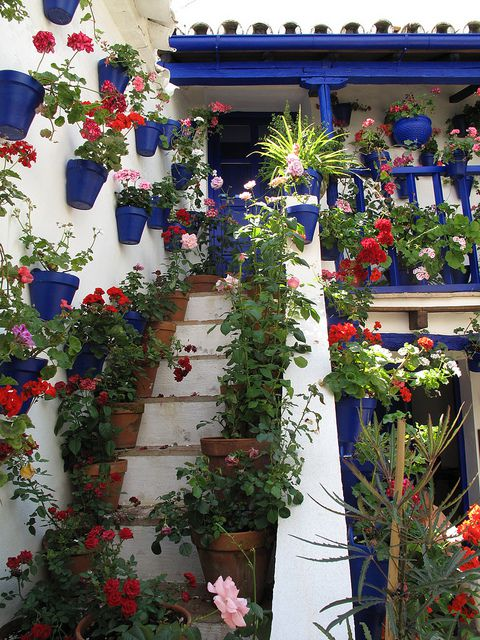 may in Cordoba Spain