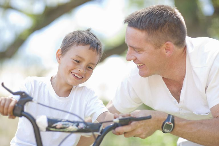 father and son relationship Discovering what interests the both of you will really help your long-term father- son relationship setting longer-term goals around these.