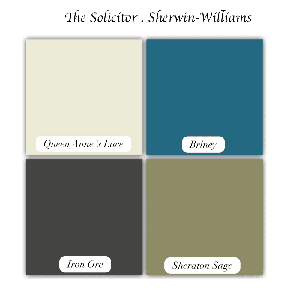 See The Most Pinned Color Palettes On Pinterest